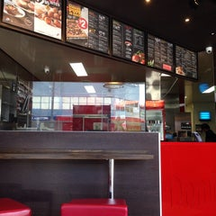 Photo taken at Domino's Pizza by Pavel K. on 10/30/2014