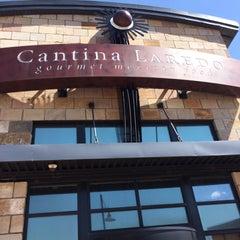 Photo taken at Cantina Laredo by Ishtiaq B. on 6/21/2015