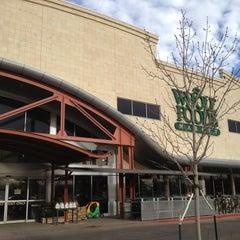 Photo taken at Whole Foods Market by Ishtiaq B. on 4/19/2013