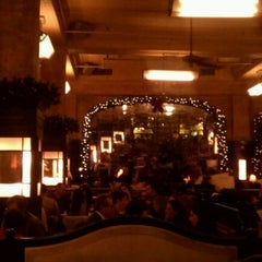 Photo taken at Balthazar by tiffany s. on 11/30/2012