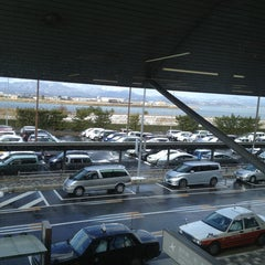 Photo taken at 出雲空港ターミナル by natural on 1/27/2013