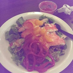 Photo taken at Rochester Deli by Jessy A. on 9/29/2015