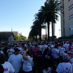 Photo taken at Susan G Komen For the Cure - Southern Nevada by SDProvence on 5/4/2013