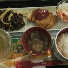 Photo taken at HokBen by Joy I. on 3/24/2015
