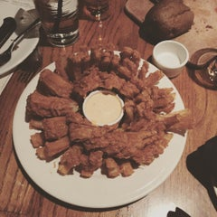 Photo taken at Outback Steakhouse by mikey r. on 12/20/2015