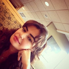 Photo taken at Einstein Bros Bagels by Selcan A. on 9/18/2014