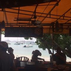 Photo taken at Beach Bar by Jenn J. on 5/11/2015