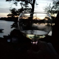 Photo taken at Lake Wequaquet by Gina C. on 7/18/2014