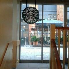 Photo taken at Starbucks by Jamil S. on 2/18/2013