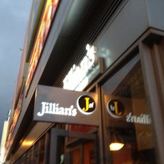 Photo taken at Jillian's by Jamil S. on 10/23/2012