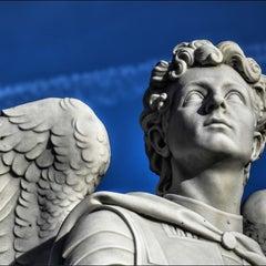 Foto tomada en Iglesia Parroquial La Medalla Milagrosa por H d. el 2/24/2013