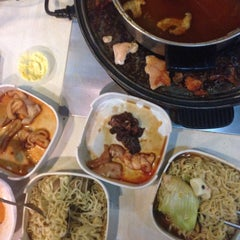 Photo taken at Kapten Steamboat & Grill by Daae h. on 6/22/2015