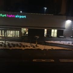 Photo taken at B&B Hotel Frankfurt-Hahn Airport by Sarah H. on 2/3/2015
