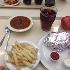 Photo taken at FLETC Cafeteria by Amber T. on 8/6/2014