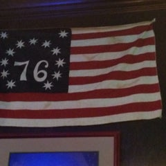 Photo taken at 1776 Restaurant by Nigel C. on 5/3/2014