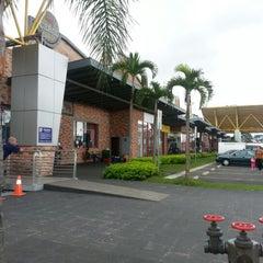 Photo taken at Multiplaza Curridabat by Carlos C. on 12/21/2012