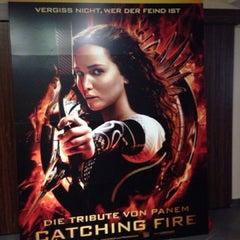 Photo taken at Star Movie Regau by Alexander W. on 11/20/2013
