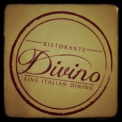 Photo taken at Ristorante Divino by Brett F. on 7/13/2014