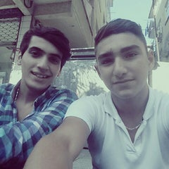 Photo taken at Şehit Yarbay Cad. Şirinevler by Berkay C. on 9/9/2014