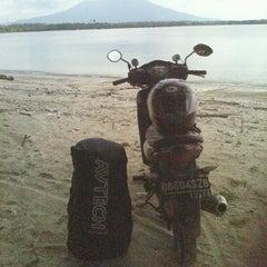 Photo taken at Krakatoa Nirwana Resort by Benhard m. on 12/15/2013