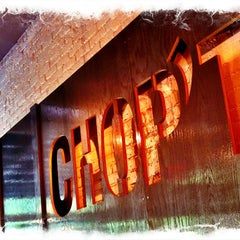 Photo taken at Chop't Creative Salad Company by Tim G. on 7/19/2013