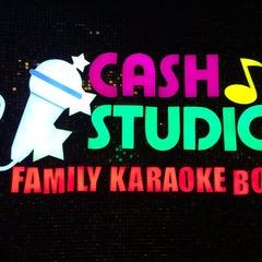 Photo taken at Cash Studio by Pitt C. on 11/25/2014
