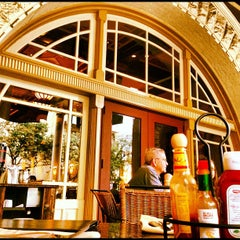 Photo taken at 1886 Café & Bakery by Laurence N. on 10/13/2012