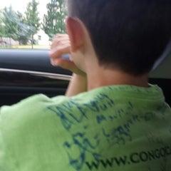 Photo taken at Congressional Schools Of Virginia by Ellen Y. on 8/27/2013
