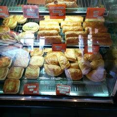 Photo taken at Orange Spot Bakery by Matthew R. on 3/15/2014