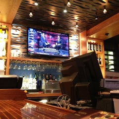 Photo taken at Outback Steakhouse by Scott T. on 2/19/2013