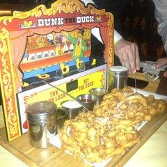 Photo taken at Barton G. The Restaurant by Rashal B. on 3/7/2013