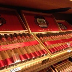 Photo taken at OK Cigars by Ryan R. on 12/4/2012