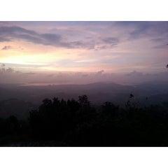Photo taken at Kg Kokol, Menggatal by Abel A. on 10/27/2013