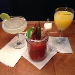 Photo taken at On The Border Mexican Grill & Cantina by Richard W. on 3/9/2014