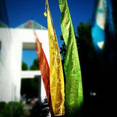 Photo taken at Googleplex - 1055 by Raphael F. on 6/19/2012