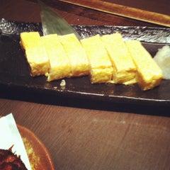 Photo taken at 徳樹庵 鶴ヶ島店 by Zippie a.k.a Vincent on 11/3/2013