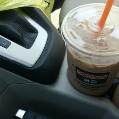 Photo taken at Dunkin Donuts by Randee C. on 5/1/2015