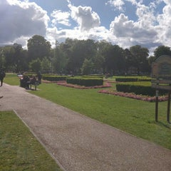 Photo taken at Haven Green by Carlos G. on 5/18/2015