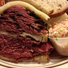 Photo taken at New York Deli News by Asaf T. on 9/27/2012