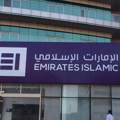 Photo taken at Emirates Islamic by salim a. on 12/8/2013
