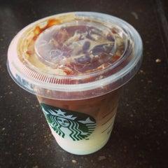 Photo taken at Starbucks by Barb W. on 3/8/2013