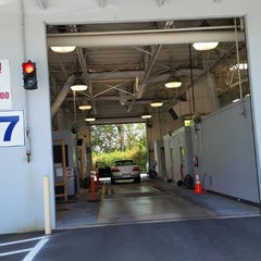 Photo taken at DEQ Sunset Station by John R. on 7/30/2014