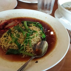Photo taken at Peninsula Malaysian Cuisine by Wendell D. on 7/17/2013