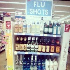 Photo taken at Walgreens by ZMuzik P. on 11/2/2014