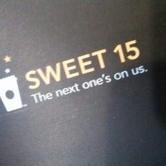 Photo taken at Starbucks by ɹǝɟıuuǝſ on 9/15/2012