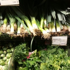 Photo taken at Park Slope Food Coop by Marla C. on 6/30/2013