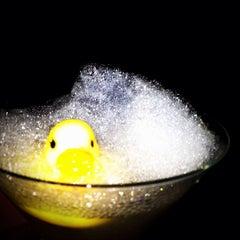 Photo taken at Lounge Bohemia by daniel h. on 1/10/2013