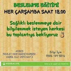 Photo taken at Beyazıt Kitabevi by Herbalife - Saglikli Yasam 0. on 5/11/2016