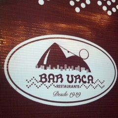 Photo taken at Bar Urca by Pedro S. on 11/17/2012