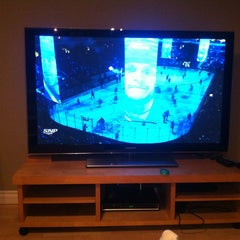 Photo taken at Port Moody Hockey House by Carson M. on 1/21/2013